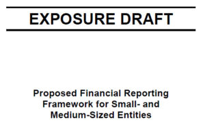 San Francisco Bay Area Financial Reporting for Small Businesses - Big Changes