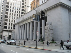 Audited financials in San Francisco, CA.