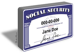 Social Security - San Francisco, California