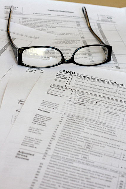 Tax Planning in San Francisco is a minefield