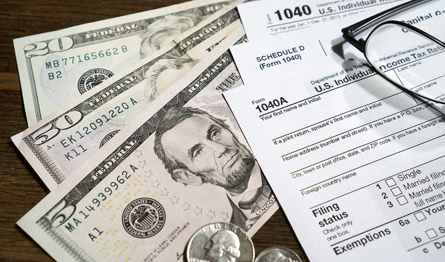 tax preparation for San Francisco businesses