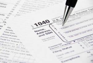 Expat tax returns in the US are complicated.
