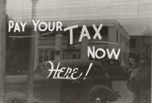San Francisco tax advisor